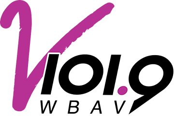 V 101.9 WBAV | Your Favorite Throwbacks And Today's R&B, V101.9