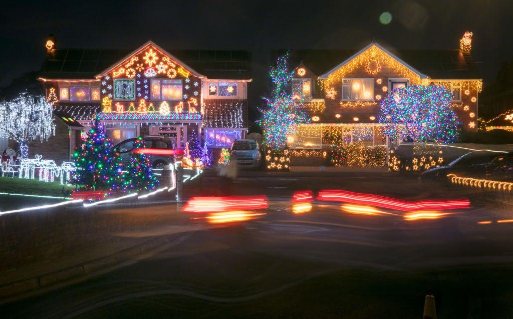 Christmas Town Usa.Tips On Visiting Mcadenville Christmastown Usa