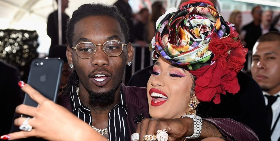 Cardi B And Offset Broke Up Over Cheating Rumors Is It: Are Cardi-B And Offset Actually Broken Up?