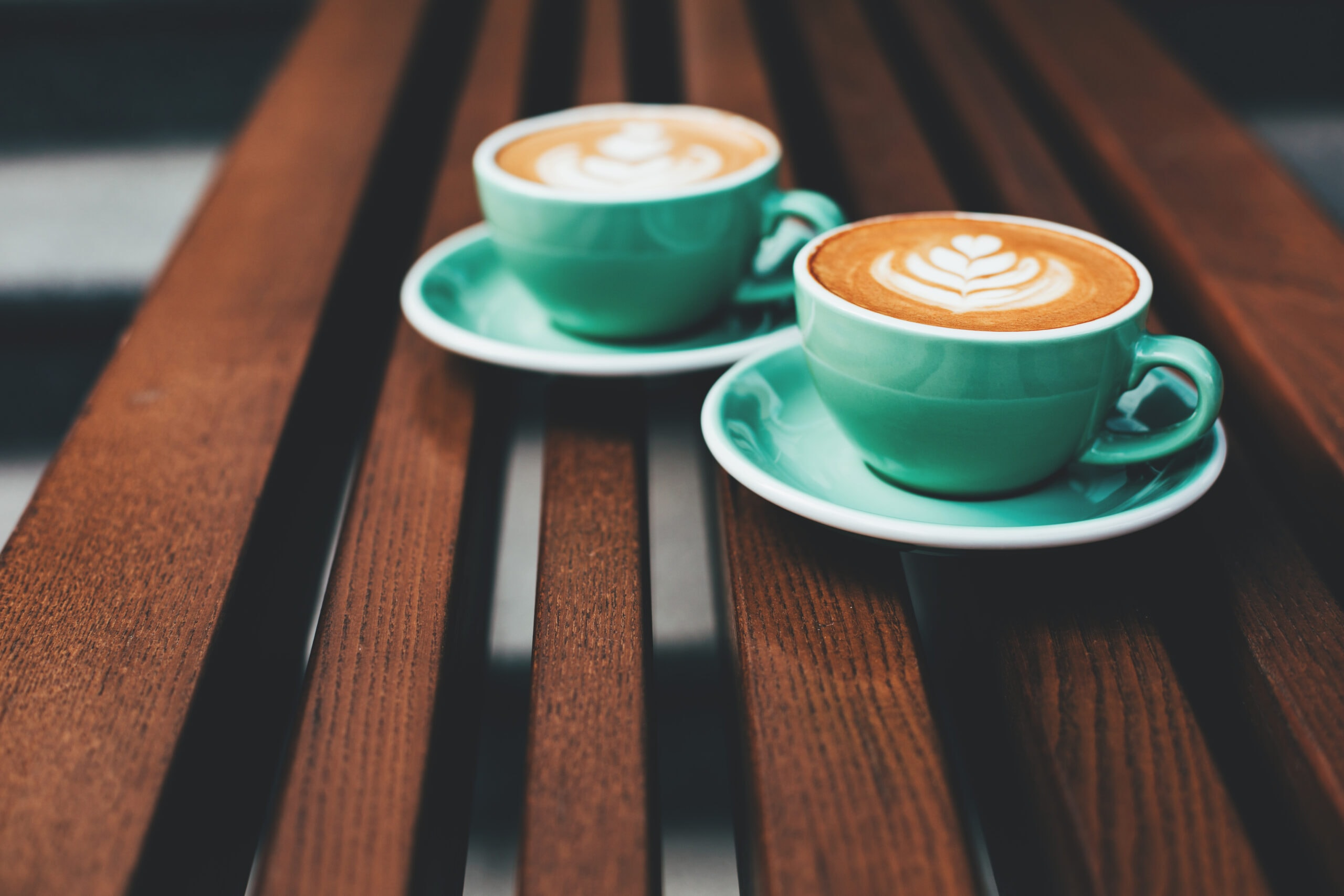 2021's Best Coffee Cities in America to Celebrate National Coffee Day