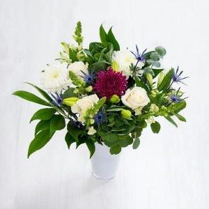 farm fresh flowers from Enjoy Flowers